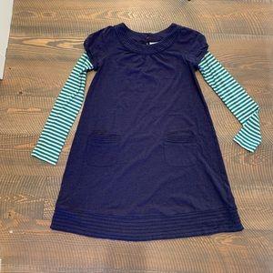 Mini Boden Dress 9-10 years 💫